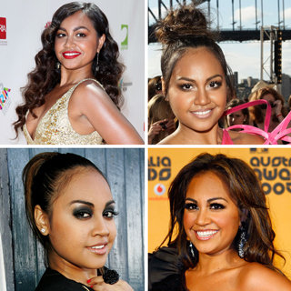 Red Carpet Beauty: Jessica Mauboy's Best Hair & Makeup Looks