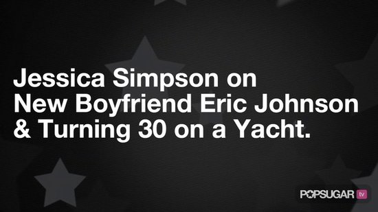 Jessica Simpson Talks Eric, Turning 30, Price of Beauty, & New Music
