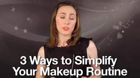 Preview: Bella Beauty Bite — 3 Ways to Simplify Your Makeup