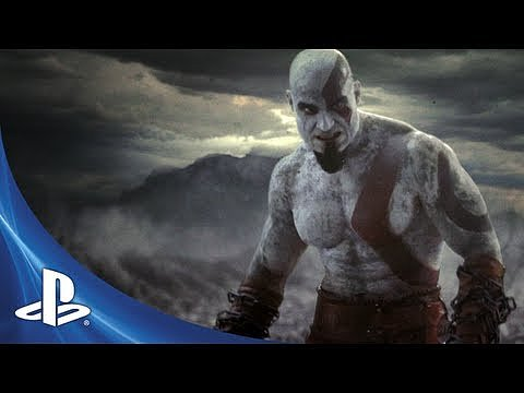 "God of War: Ascension: ""From Ashes"""
