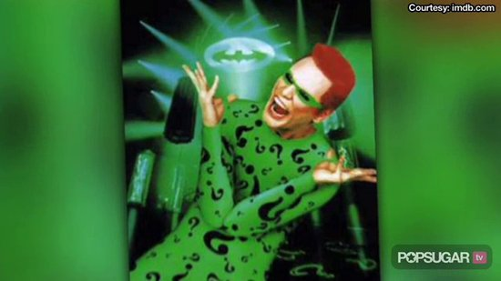 Video: Michael C. Hall Interested in Riddler Role