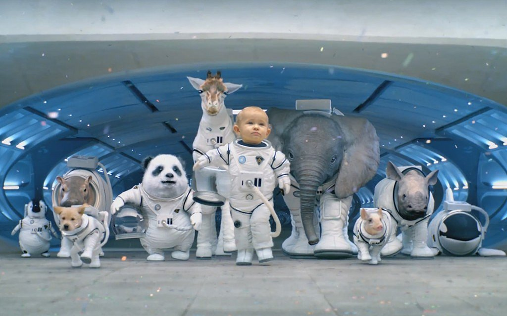 13 Super Bowl Commercials Featuring Babies and Tots