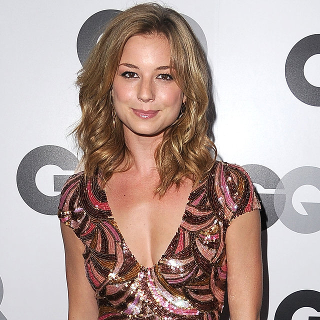 Emily VanCamp Cast in Captain America 2 Sequel