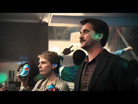 "Pepsi Next: ""Parents Crash the Party"""
