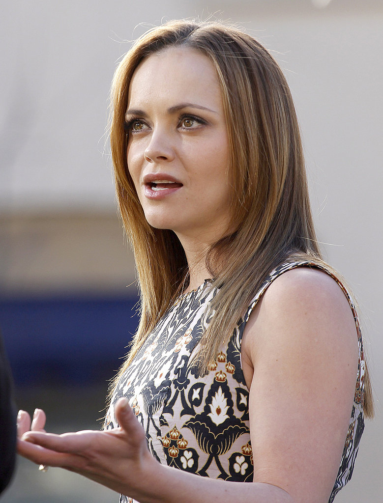 Christina Ricci Photos