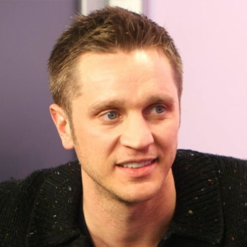 Devon Sawa Interview on Nikita (Video)