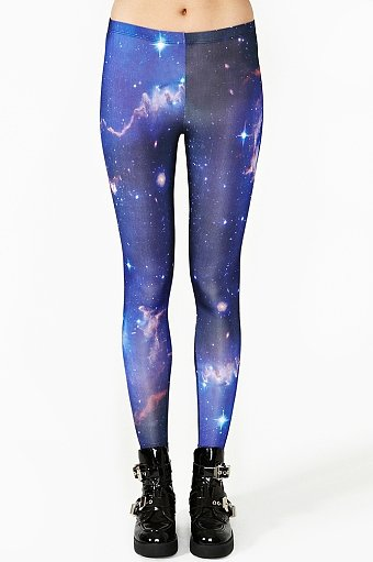 Milky Way Leggings ($48)