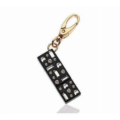 Add a little sparkle to important documents using this Glam Noir USB Drive ($50).
