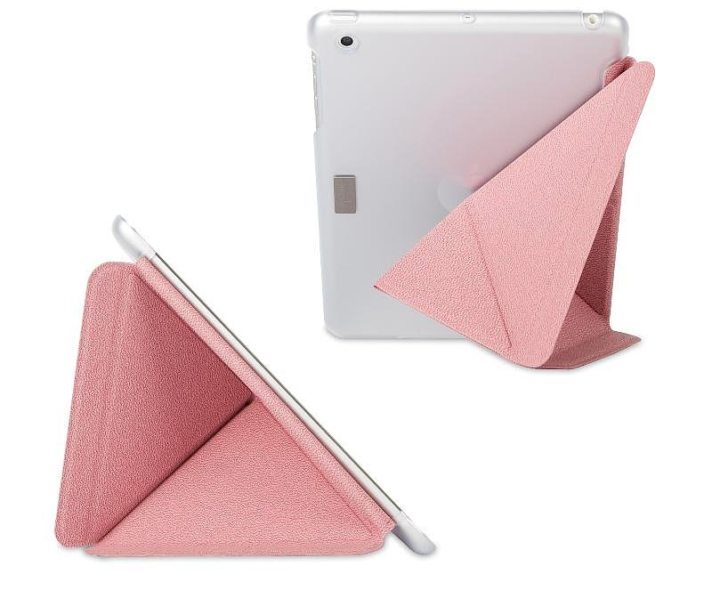 Sakura Pink With Translucent Back Cover ($50)