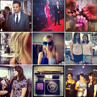 Editor's Instagram Photos: Fashion, Beauty & Celebrity