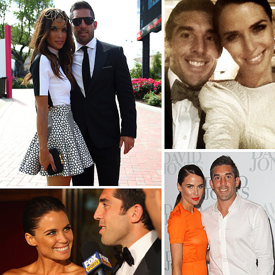Happy 28th Birthday, Jodi Gordon! See Her Cutest Snaps With Hubby Braith
