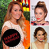 Lauren Conrad&#039;s Makeup and Hair Including Extensions and Balayage