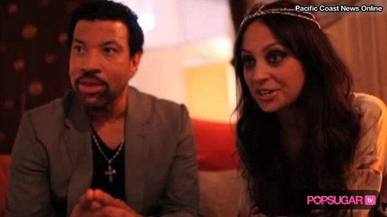 Video: Why Lionel Didn't Believe Nicole's Baby News