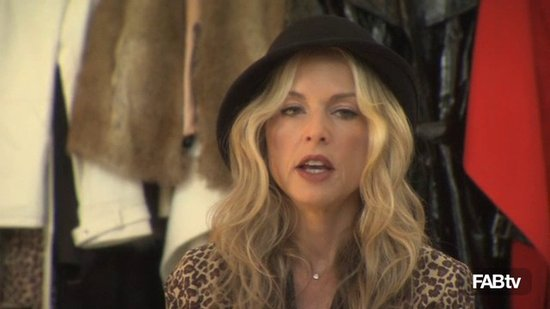 Rachel Zoe on Fall Runway Trends and Ultimate Wardrobe Staples