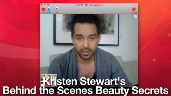 Preview: BTV Feature - BTS with Kristen Stewart