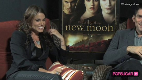 Video: Nikki & Peter Celebrate New Moon From CA to NYC