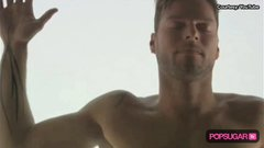 Video: Ricky Martin Joins Britney and Alanis in Naked Music Video Fame