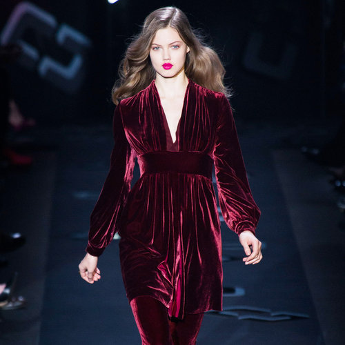Diane von Furstenberg Review | Fashion Week Fall 2013