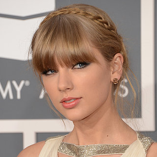 Taylor Swift | Grammys 2013 Hair and Makeup