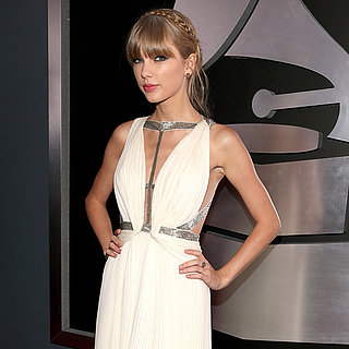 Taylor Swift at the Grammys 2013 | Pictures