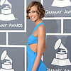 Karlie Kloss at the Grammy Awards | 2013