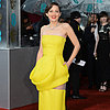 Celebrities on the Red Carpet at the BAFTAs 2013 | Pictures