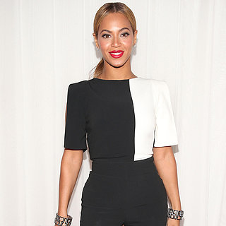 Beyonce | Grammys 2013 Red Carpet Dress