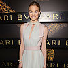 Olivia Wilde at Bulgari NYC Party (Pictures)