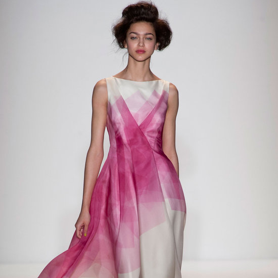 Lela Rose Runway | Fashion Week Fall 2013 Photos