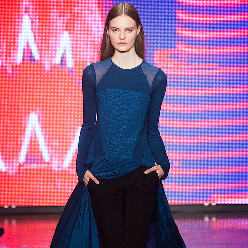 DKNY Runway | Fashion Week Fall 2013 Photos