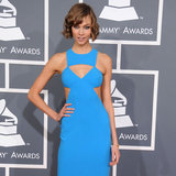 Karlie Kloss | Grammys 2013 Red Carpet Dress