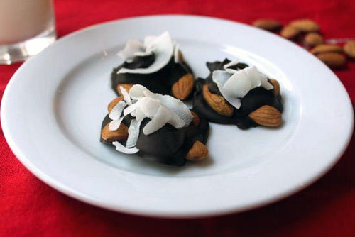 Paleo Holiday Treats