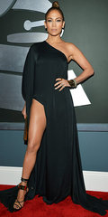Jennifer Lopez(2013 Grammy Awards)