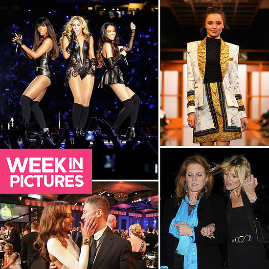 The Week in Pictures: Destiny's Child, Miranda Kerr, Fergie, Kate & more!