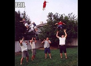 "The Funniest Parenting ""Fails"" Caught on Camera! (PHOTOS)"