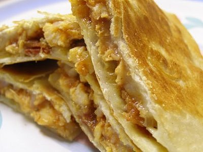 Recipe of the Week: Monterey Chicken Quesadillas