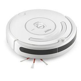 iRobot Roomba Vacuum Cleaner Giveaway!