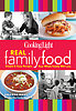 Cooking Light &quot;Real Family Food&quot; Cookbook Giveaway!