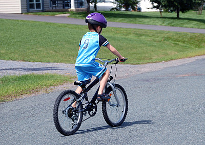 5 Tips for Buying Your Child the Right Bike