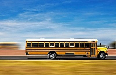 Seven Classmates Charged in Brutal School Bus Beating