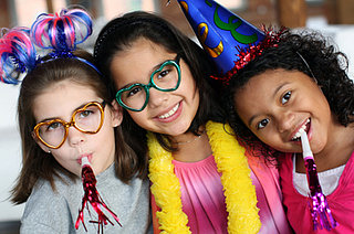 How to Celebrate New Year's Eve with Your Kids