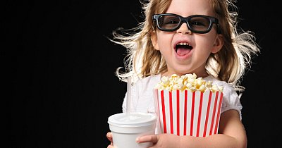 3 Tips for a Great First Movie Theater Experience