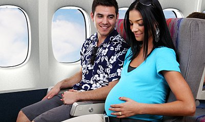 Flying While Pregnant: Tips for a Safe and Comfortable Journey