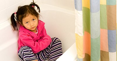 How to Potty Train an Older Child 