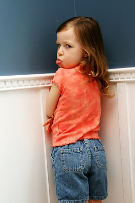 Preschoolers Behaving Badly: 6 Tips for Dealing with Naughty Behavior