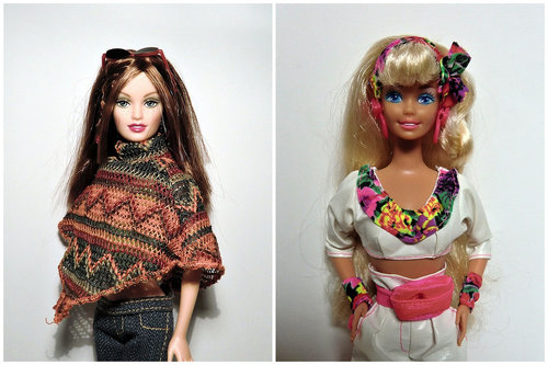 The Barbie Effect: Is Barbie Good or Bad for Young Girls?