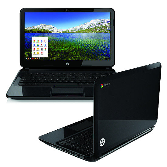 HP Launches Pavilion 14, The First Full-Size Chromebook