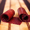 how to make fruit leather roll ups