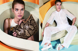 Stella McCartney Stays True To Her Roots for Summer '13