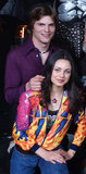 Ashton Kutcher and Mila Kunis became friends while working on That '70s Show in 1998.